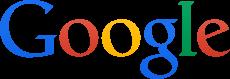 グーグルロゴ