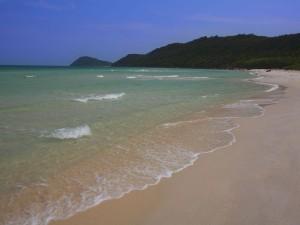 フーコック島