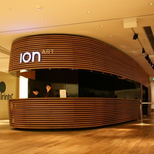 ION - Art Gallery