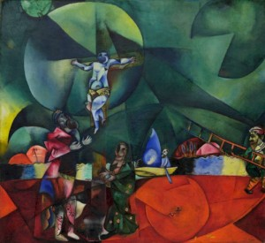 Marc_Chagall,_1912,_Calvary_(Golgotha)_Christus_gewidmet,_oil_on_canvas,_174.6_x_192.4_cm,_Museum_of_Modern_Art,_New_York
