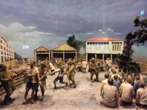 日本軍占領下